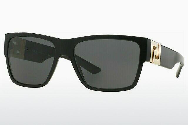 Okulary przeciwsłoneczne Versace w dobrej cenie przez Internet 483a3d9b8d