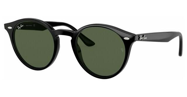 OKULARY RAY BAN® RB 2180 601 71 51 Okulary przeciwsłoneczne