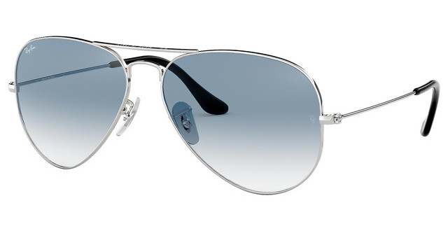 6d5c535a0338 Ray-Ban AVIATOR LARGE METAL RB 3025 003 3F