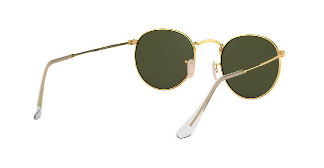 cd0d56586 Ray-Ban ROUND METAL RB 3447 001