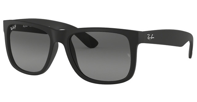 Okulary Przeciwsłoneczne Ray Ban Rb 4165 Justin 646880