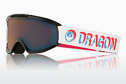 Okulary sportowe Dragon DR DX2 TWO 358