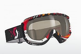 Okulary sportowe Scott Scott Reply acs (220421 2821185)